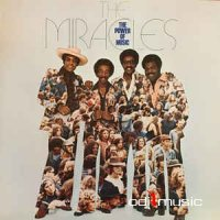 The Miracles - The Power Of Music (Vinyl, LP, Album)