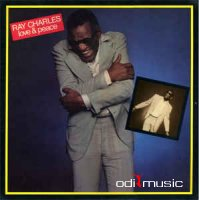 Ray Charles - Love & Peace (Vinyl, LP, Album)