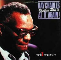 Ray Charles - Brother Ray Is At It Again! (Vinyl, LP, Album)