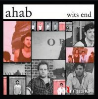 Ahab - Wits End (2012)