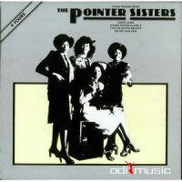The Pointer Sisters - Four Tracks From The Pointer Sisters (Vinyl)