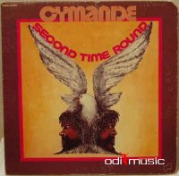 Cymande - Second Time Round (Vinyl, LP, Album) (1973)