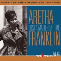 Aretha Franklin - Just A Matter Of Time (CD) 2009