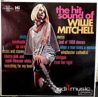 Willie Mitchell - The Hit Sound Of Willie Mitchell (Vinyl, LP)