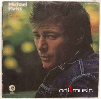 Michael Parks - Closing The Gap (Vinyl, LP, Album)