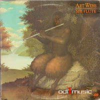 Art Webb - Mr. Flute (Vinyl, LP, Album)
