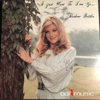 Darlene Battles - I Just Want To Love You (Vinyl, LP, Album)