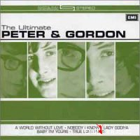 Peter & Gordon - The Ultimate Peter & Gordon (CD)