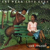Art Webb - Love Eyes 1977 (2009)