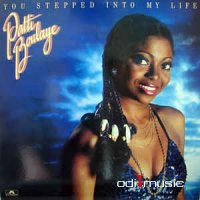 Patti Boulaye - You Stepped Into My Life (Vinyl, LP, Album)