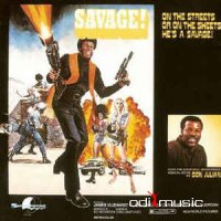 Don Julian - Savage - Super Soul Soundtrack (CD, Album)