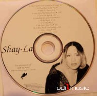 Shay-La - Shay-La (CD, Album)