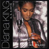 Diana King - L-L-Lies (CD)