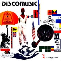 Cover Album of The Soundwork-Shoppers - Discomusic (Vinyl, LP) 1978