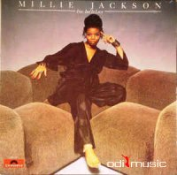 Millie Jackson - Free And In Love (Vinyl, LP, Album) 1976 (2004)