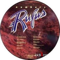 Rufus - Numbers (Vinyl, LP, Album) (1979)