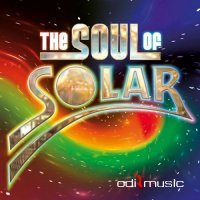 VA - The Soul Of Solar (2014)