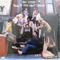 Bill Cosby - Bill Cosby Talks To Kids About Drugs (Vinyl, LP)