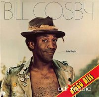 Bill Cosby - Disco Bill (Vinyl, LP, Album)
