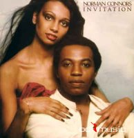 Norman Connors - Invitation (Vinyl, LP, Album) 1979