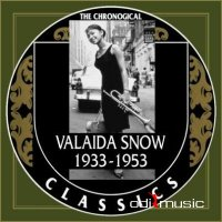 Valaida Snow - The Chronological Classics (1933-1953)
