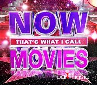 Various Artists - Now That's What I Call Movies (Original Soundtrack) [2013] [3CD]