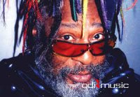 George Clinton - Official Discography (23 Albums) (1982-2008)