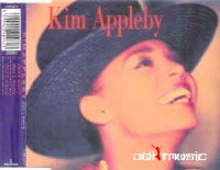 Cover Album of Kim Appleby - Don't Worry ‎(CD, Single) 1990