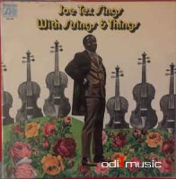 Joe Tex - Joe Tex Sings With Strings & Things (Vinyl, LP, Album)