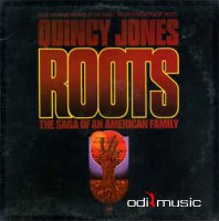 Quincy Jones - Roots (The Saga Of An American Family) (Vinyl, LP)