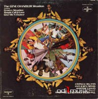 Gene Chandler - The Gene Chandler Situation (Vinyl, LP, Album)