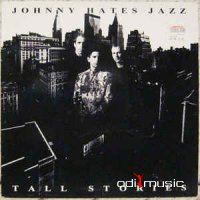 Johnny Hates Jazz - Tall Stories (Vinyl, LP, Album) [1991]