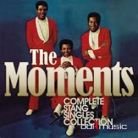 The Moments - Complete Stang Singles Collection (2014)