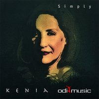 Cover Album of Kenia - Simply Kenia (2008)