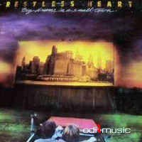 Restless Heart - Big Dreams In A Small Town (Vinyl, LP, Album)