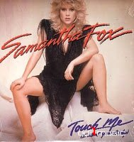 SAMANTHA Fox - Touch Me (1986) Remixes