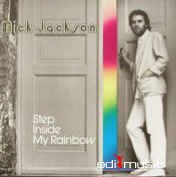 Mick Jackson - Step Inside My Rainbow (Vinyl, LP)