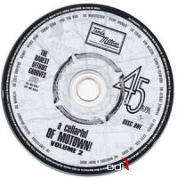VA - A Cellarful Of Motown! Vol.2 (2005)