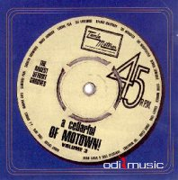 VA - A Cellarful Of Motown! Vol.3 (2007)