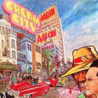 Aalon - Cream City (Vinyl, LP, Album) (1977)