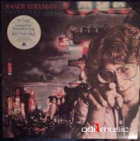 Randy Edelman - You're The One (Vinyl)