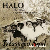 Halo, The Band - A Reflection Of Light In Music - Treasured Soul (CD)