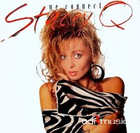 Stacey Q - We Connect (12'' Maxi) 1986