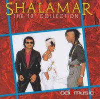 Shalamar - The 12