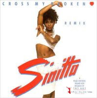 Sinitta - Cross My Broken Heart (Remix)