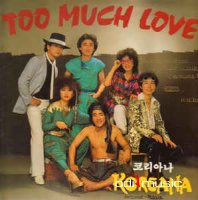 Koreana - Too Much Love/Highlights (Vinyl, LP)