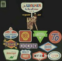 Jr. Walker & The All Stars - A Gasssss (Vinyl, LP, Album)
