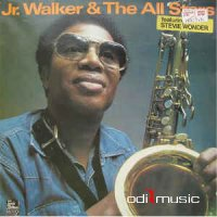 Jr. Walker & The All Stars - Jr. Walker & The All Stars (Vinyl)