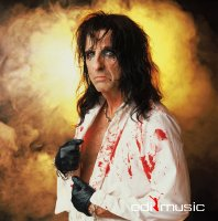 Alice Cooper - 16 Albums (SHM-CD, 24 KT Gold CD, Japanese Remastered Editions) 2011