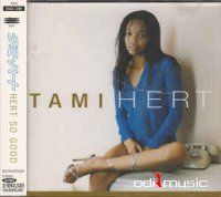 Tami Hert - Hert So Good [Japanese Edition] (1998)